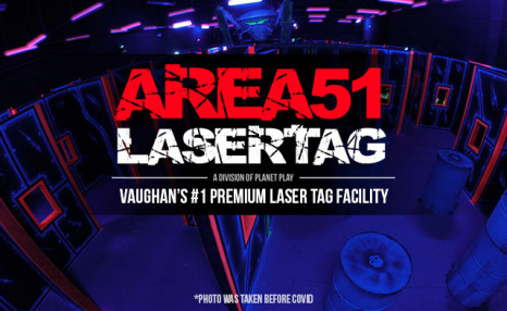 Up to 35% off Laser Tag Admission and Play Tokens