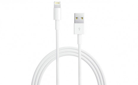 $14 for a 2M Apple Lightning Cable (a $22.99 Value)