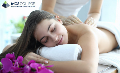 $30 for Two 60-Minute Massages - 4 Locations to Choose From! (a $60 Value)