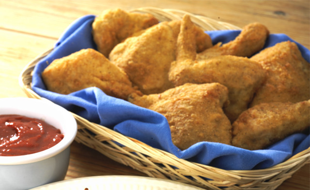 $29 for 4kg of 9-Cut Spicy Breaded Chicken Pieces (a $50 Value)
