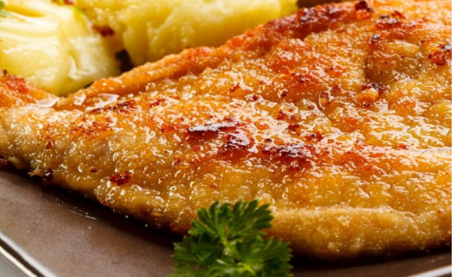 $40 for 4 kg of Century Breaded Schnitzel Style Chicken Breast  (a $75 Value)