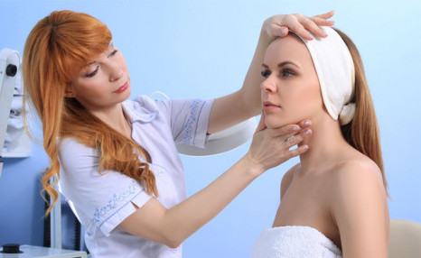 Up to 74% off Beauty Treatments