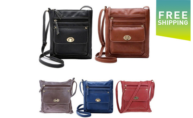 Click to view $25 for a Shoulder Bag (a $65 Value)