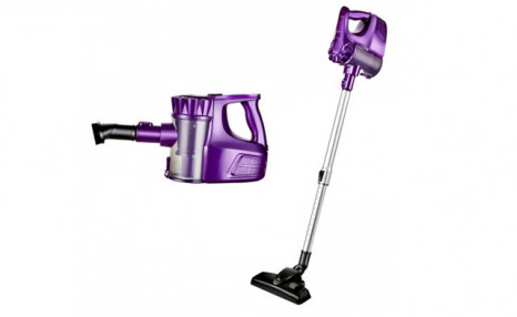 Click to view $99.99 for a Cordless 4-in-1 Handheld Vacuum Cleaner (a $179 Value)