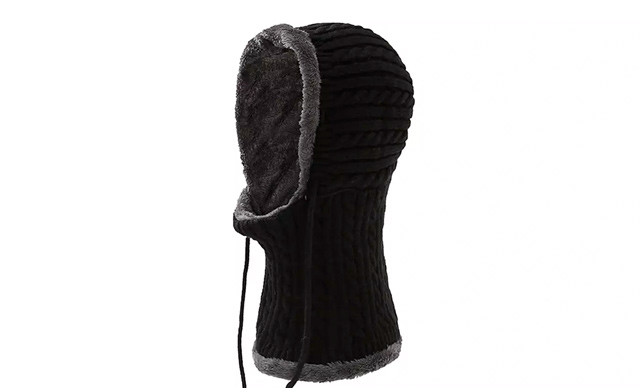 $19 for a Head and Neck Winter Hat (a $52.99 Value)