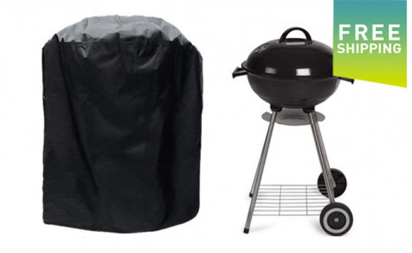 $25.95 for a Waterproof BBQ Grill Cover (a $59 Value)