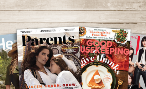 PRICE DROP! $5 for a Digital Magazine Subscription - Choose Your Favourite Magazine