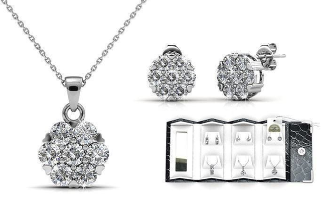 $14.11 for a 5 Piece Mystery Jewelry Gift Bag (a $173 Value)