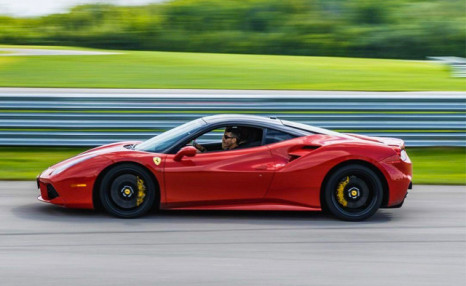 FLASH SALE! Up to 50% off an Exotic Car or Super Car Racing Experience on the Race Track