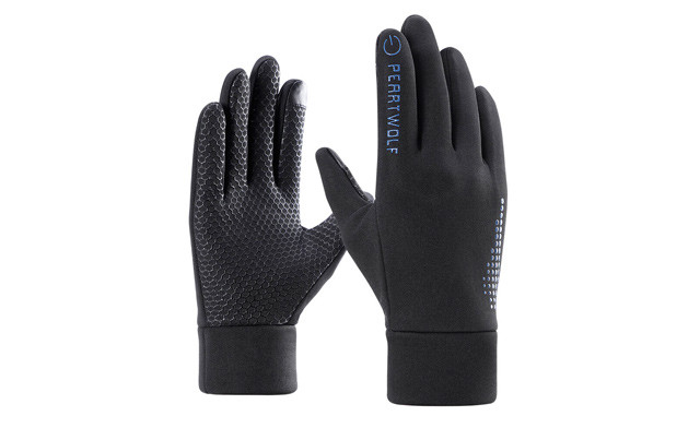 $18.95 for a Pair of Touchscreen Winter Sports Gloves (a $34.99 Value)