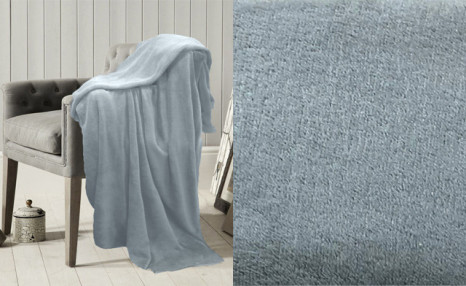 $17.95 for a 60x80-Inch Throw Blanket (a $39 Value)