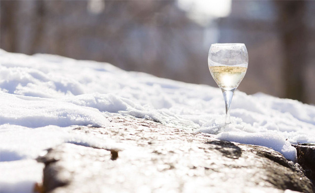 Up to 50% off the 2021 Taste of Niagara Winter Wine Tour