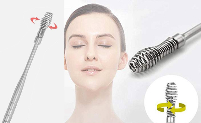 $15.95 for a 7Pc Stainless Steel Ear Wax Remover Set (a $29 Value)