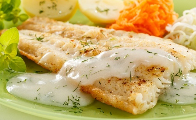 $26 for 2.2kg of Wild Caught South Pacific Blue Cod Fillets (a $40 Value)