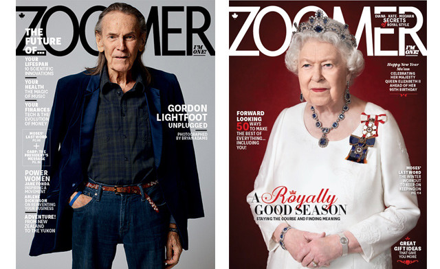 $12 and Up for a Subscription to Zoomer Magazine