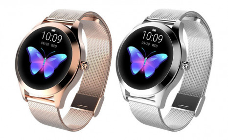 $59.95 for a KW10 Women's Smart Watch (a $129 Value)