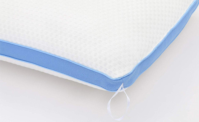 $19 for a Washable Bamboo Pillow (a $49 Value)