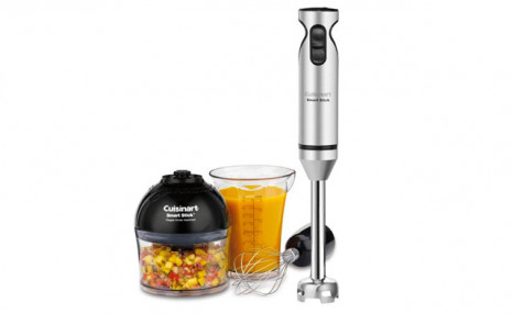 Click to view $44.95 for a Cuisinart Smartstick 2-Speed Blender (an $84.99 Value)