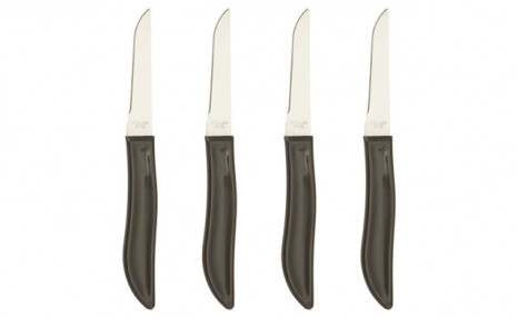 $10 for a 4-Pack of Kitchen Utility Knives (a $19 Value)