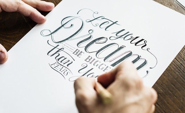 $25 for the Calligraphy Diploma Course (a $242.71 Value)