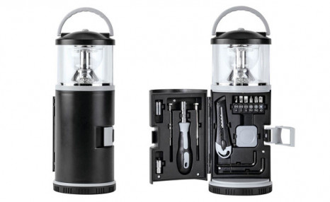 $39 for an LED Camping Lantern with Tool Set (a $69 Value)