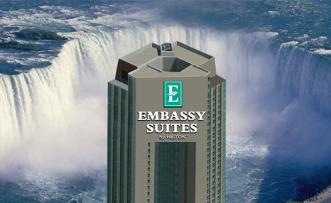 $99 and Up for a Relaxing Luxury Getaway Package in Niagara Falls