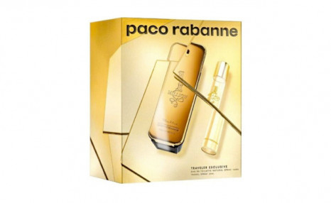 Click to view $99 for a Paco Rabanne 1 Million 2-Piece Gift Set (a $129 Value)