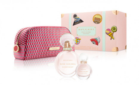 Click to view $99 for a BVLGARI Rose Goldea Blossom Delight Gift Set (a $138 Value)