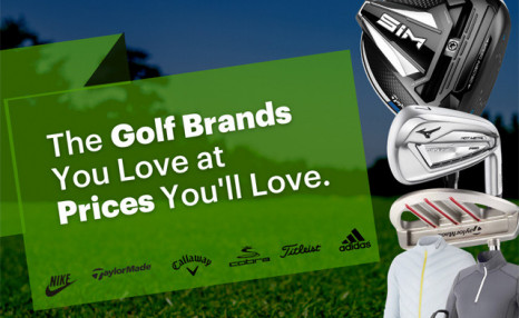 Click to view Save Up to 70% on Golf Equipment at Just Golf Stuff!