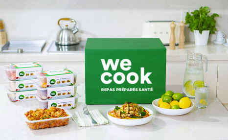 Up to 50% off Ready-to-Eat Meals Delivered to Your Door