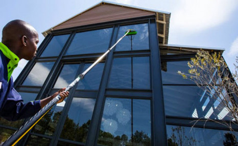 $79 for an Exterior Window Cleaning of 30 Windows (a $159 Value)