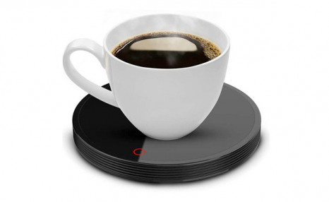 Click to view $34.95 for a Sleek Coffee Mug Warmer (a $60 Value)