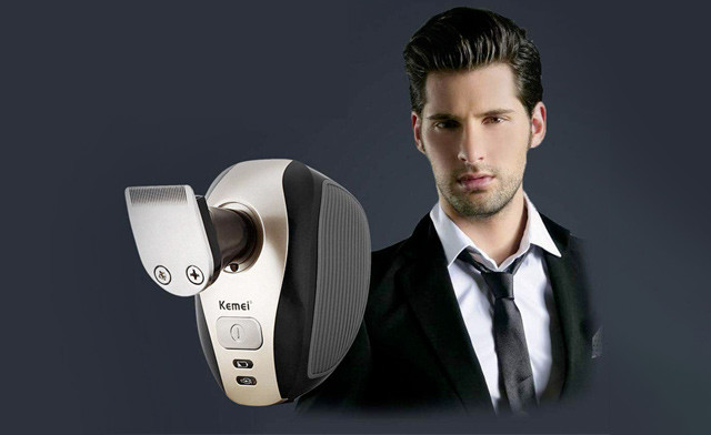 $54.95 for a Men's 5-in-1 Electric Shaver (a $119 Value)
