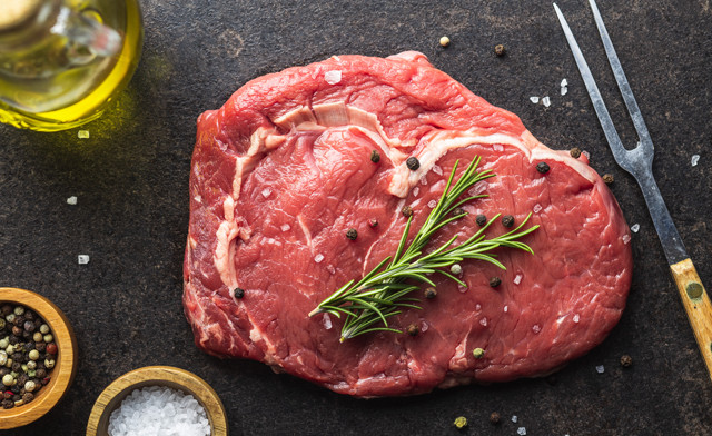 $75 for 3.75 lbs of AAA Canadian Angus Ribeye Steak (a $108 Value)