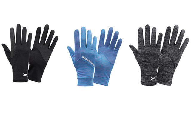 Click to view $16.39 for a Pair of Unisex Elastic Lightweight Anti-Slip Touchscreen Gloves (a $29.99 Value)