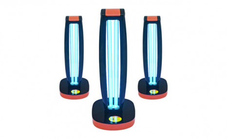 Click to view $59 for a UV Germicidal Lamp (a $99.95 Value)