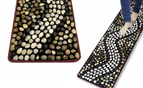 Click to view $59 for a Stone Massage Mat (a $179 Value)