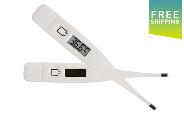 $9.99 for a Digital Thermometer (a $19.99 Value)