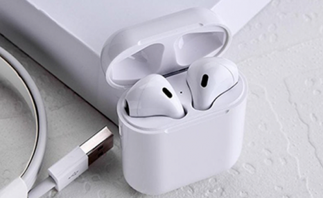 Click to view Up to 83% off Wireless Bluetooth Earbuds with Siri Support