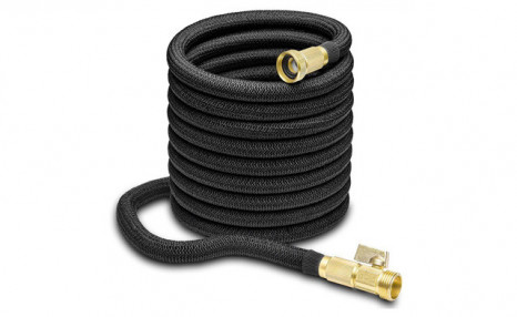 Click to view $37.95 for a 50ft Expandable Garden Hose (a $69.99 Value)