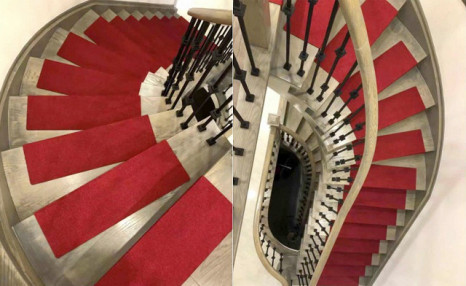 Click to view $59 for a 15-Pack of Non-Slip Stair Covers (a $119 Value)