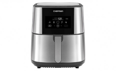 Up to 41% off a Chefman 8Qt Air Fryer