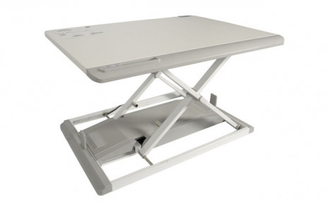 $314.99 for a Portable Electric Standing Desk Converter (a $399 Value)