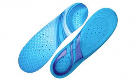 $10.95 for a Pair of Massaging Gel Insoles (a $25 Value)