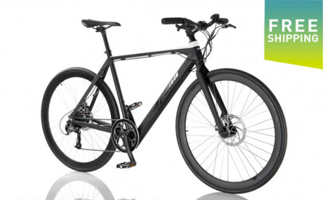 $899 for a Pluto R E-Bike - Refurbished (a $1,499.99 Value)