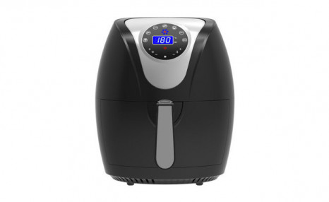 $79.95 for a Gravitti 3.2L Digital Air Fryer (a $179 Value)