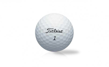 $69.99 for 5-Dozen Titleist Mix Golf Balls - Assorted Styles (recycled)