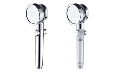 $29 for a 3-in-1 High Pressure Shower Head (a $59 Value)