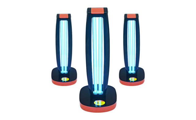 $59 for a UV Germicidal Lamp (a $99.95 Value)