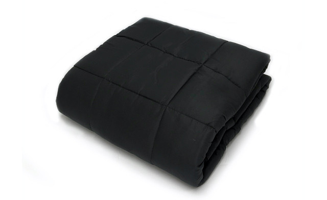 $49 for a Health Comfort Weighted Blanket (a $149 Value)